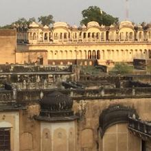 Mahansar Fort Heritage By Opensky in Churu