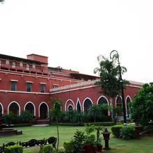 Maharaja Ganga Mahal in Bikaner