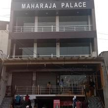 Maharaja Palace in Aligarh