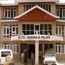 Maharaja Palace in Pahalgam