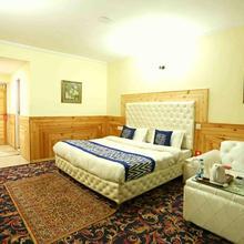 Maharaja Resorts in Patnitop