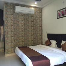 Mahayana Resort & Spa in Rishikesh