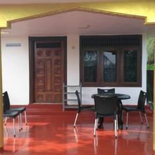 Mahishe Cottage in Jaffna