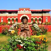 Mahodadhi Palace in Puri