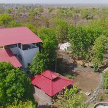 Mahua House in Bhopal