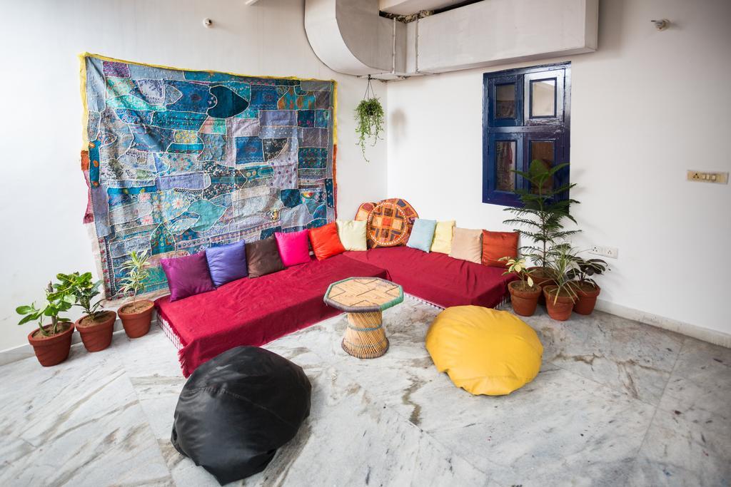 Mai Thik Hoo Hostel in Jaipur