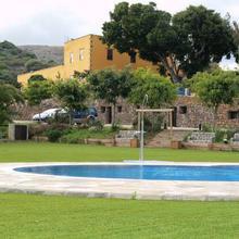 Maipez Hotel Rural in El Palmital