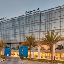 Maisan Hotel in Dubai