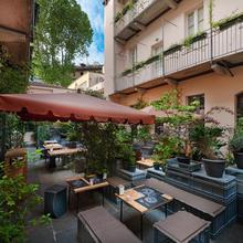 Maison Borella in Milano