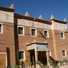 Maison d'Hôte Argana in Amouguer