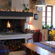 Maison d'hôte la Tourette in Estagel