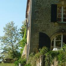 Maison d'hôtes Béchanou in Journiac