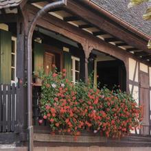 Maison d'hôtes in Weinbourg