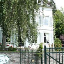 Maison Géron in Steinbach