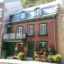 Maison La Chapelière in Quebec