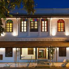 Maison Perumal - Cgh Earth in Pondicherry