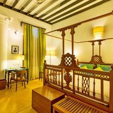 Maison Perumal - Cgh Earth in Pondicherry