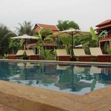 Maisons Wat Kor in Batdambang
