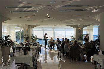 Maistra Resort Belvedere in Cervar-porat