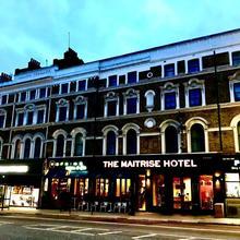 Maitrise Hotel Maida Vale - London in Hendon