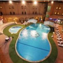Majan Continental Hotel in Muscat