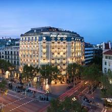 Majestic Hotel & Spa Barcelona Gl in Barcelona