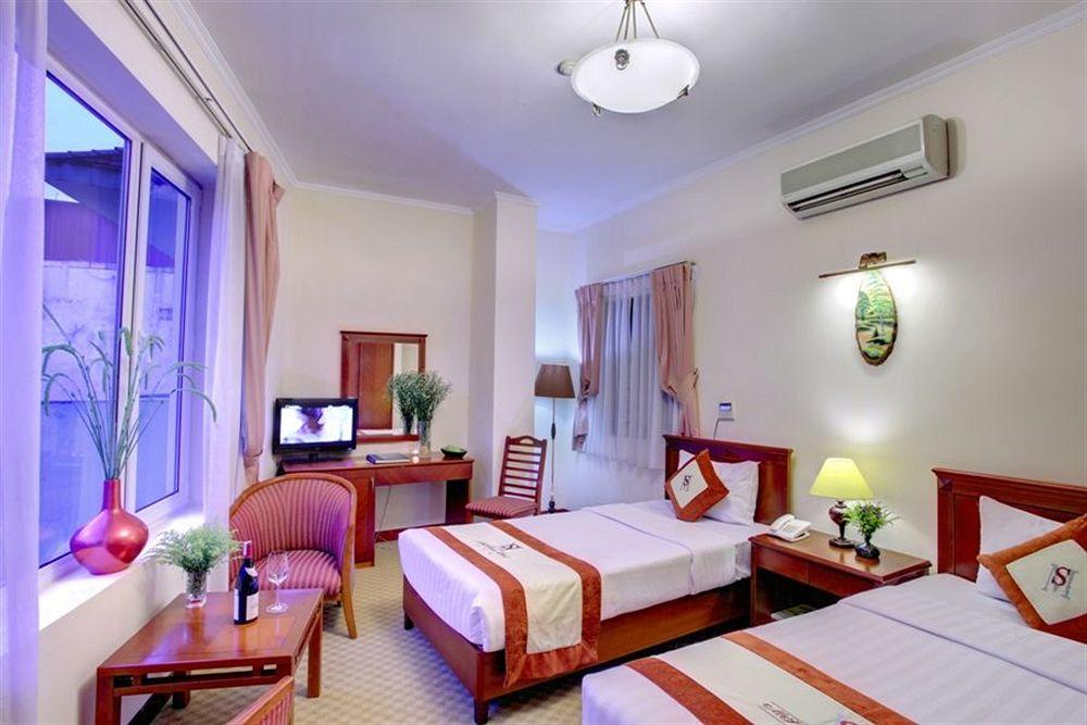 Majestic Salute Hotel in Hanoi