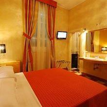Malö Suites in Campolungo