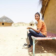 Mala Ki Dhani in Jaisalmer