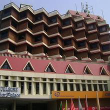 Malabar Palace in Kozhikode