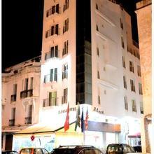 Malak Hotel in Rabat