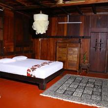 Malayoram Heritage Villa Munnar in Chillithodu