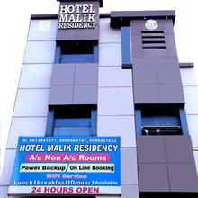 Malik Residency in Hisar