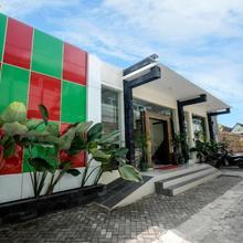 Malioboro Garden Hotel in Yogyakarta