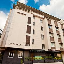Mallige Residency in Hassan
