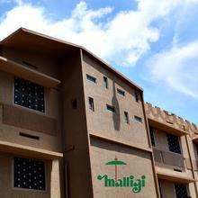 Malligi Tourist Home in Hampi