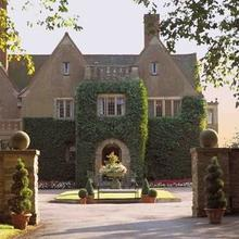 Mallory Court Hotel in Barford