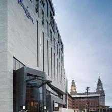 Malmaison Liverpool in Liverpool