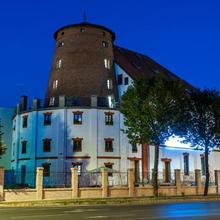 Malom Hotel in Debrecen