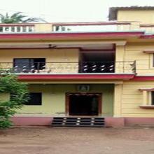 Malvani Park Niwas (room For 2) in Ganpati Pule