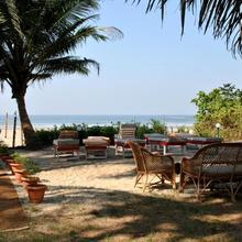 Mamagoa Resort in Goa