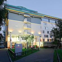 Mamaison All-suites Spa Hotel Pokrovka in Moscow