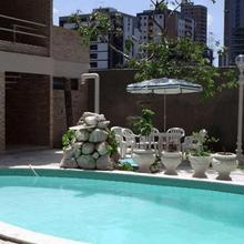 Manaira Hostel in Joao Pessoa