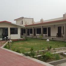 Manak Palace in Banswara