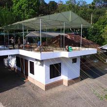 Manakkattu Organic Farm Villa in Todupulai