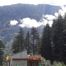 Manali Apple Valley in Manali