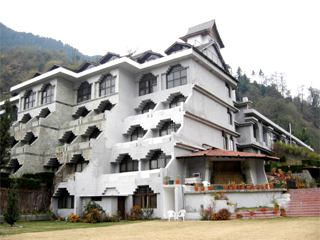 Manali Resorts in Manali