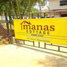 Manas Cottage in Mohpada