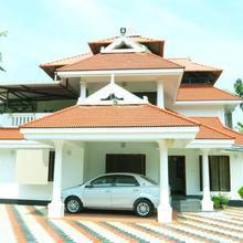 Manavalan House in Chalakudi