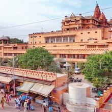 Manbhavan Service Apartments in Mathura